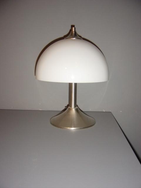 Tafellamp medium schaal
