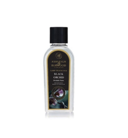 Black Orchid Geurlamp olie 500ml.