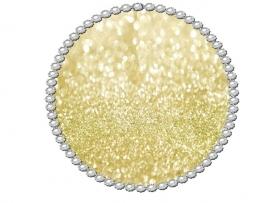 Glitter Gel 5ml.