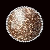 Disco glitter gel