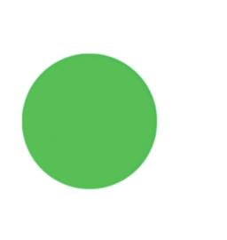 UV-Painting Gel 5ml Pop Art Green