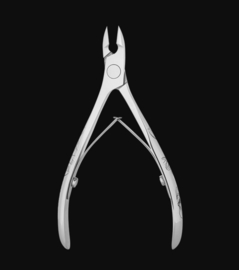 PROFESSIONAL CUTICLE NIPPERS EXCLUSIVE 20 10 ММ
