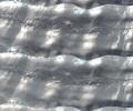 Nail Art Folie Silver-01