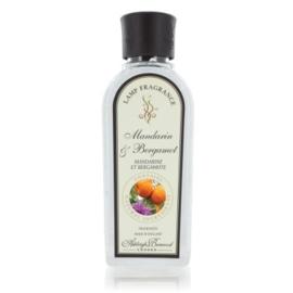Mandarin & Bergamot 500ml. Lamp Oil