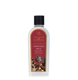 Christmas Spice 500ml Lamp Oil