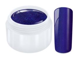Effect-Gel FlipFlop Chrome dark blue 5 ml.