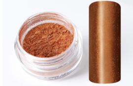 Chrome Effect Powder copper 1g.