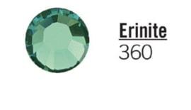 Swarovski Rhinestones 100pcs. Erinite SS7