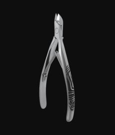 PROFESSIONAL CUTICLE NIPPERS EXCLUSIVE 30 8 ММ