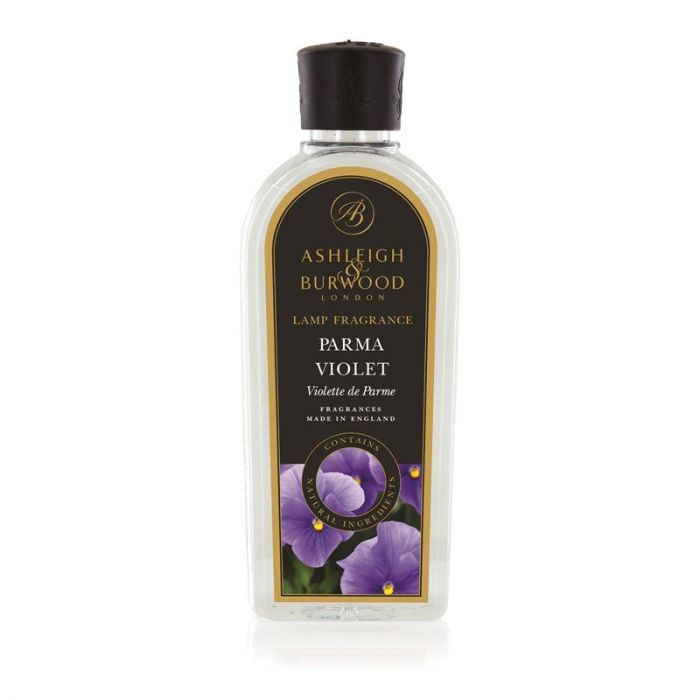 Parma Violet 500ml Lamp