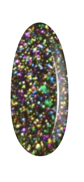 Long lasting UV polish 5g.107 Flakes