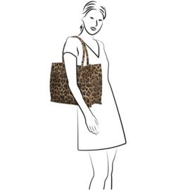 ZebraTrends Kartel Lisa Leopard