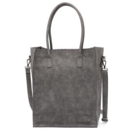 Zebra Trends tas Kartel Rosa Grey
