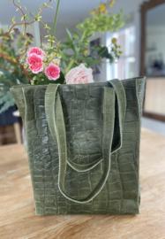 Zita Bag Groen