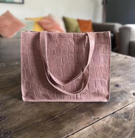 Fabia Bag Roze