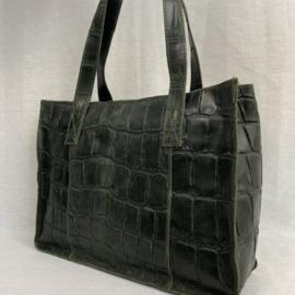 Ivy Bag Legergroen