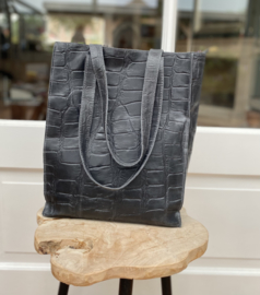 Zita Bag Antraciet