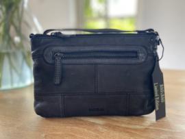 Bag2Bag Rubia black limited edition