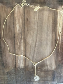 Ketting met hanger