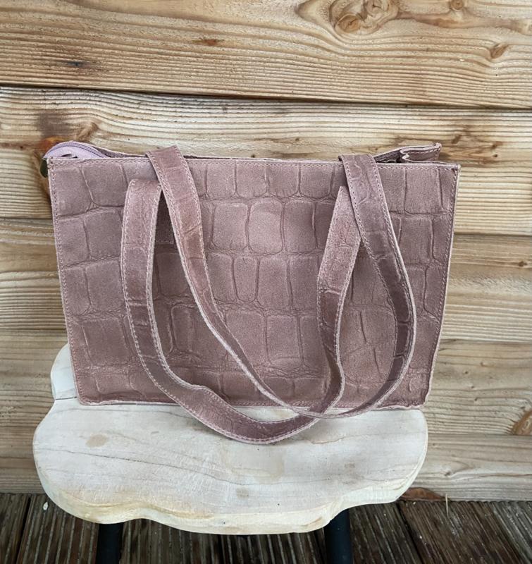 Ivy Bag Roze