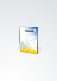 Revamil Wound Dressing 5X5CM 10 stuks
