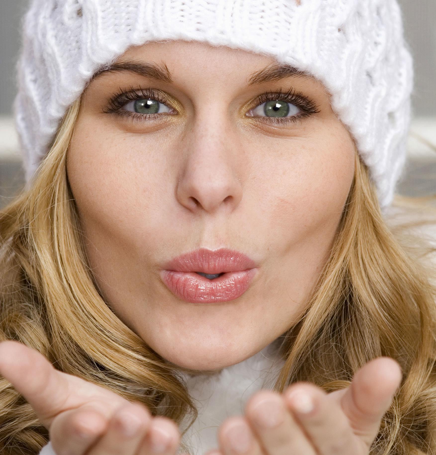 Winter Lip balm