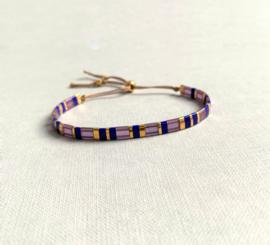 Armband Tila Mauve