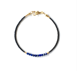 Armband Delicate Blue Lapis Lazuli