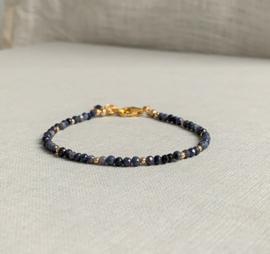 Chloé  Sapphire Armband