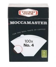 Filterzakjes voor Moccamaster