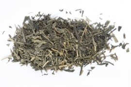 China Sencha Japanese style