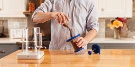 Hoe maak je zelf Cold-Brewed Teas