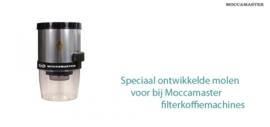 Moccamaster Bonenmolen wand KM4