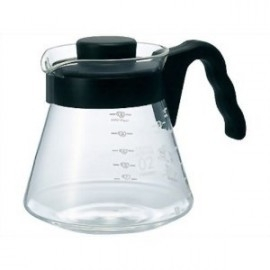 Hario V60 Coffee server VCS-02B 700 ml.