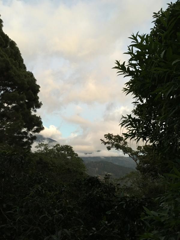Guatemala Kalibus La Sierra