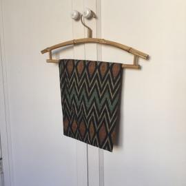 Bamboe kledinghanger