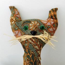 Batik Kat