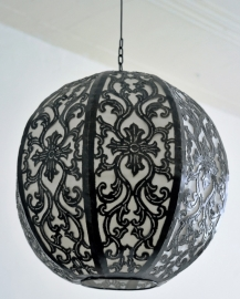 Oosterse Hanglamp 40 cm