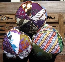 Batik Rolkussen