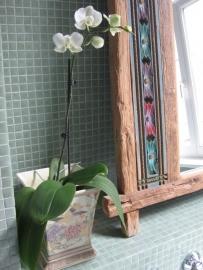 Spiegel van Sloophout
