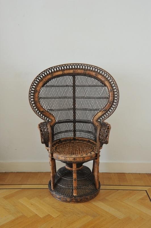 pauw stoel tweedehands