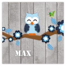 Uiltje Max