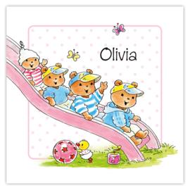Olivia 4e kindje