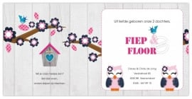 Tweeling Fiep & Floor