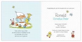 Beertje Ronald