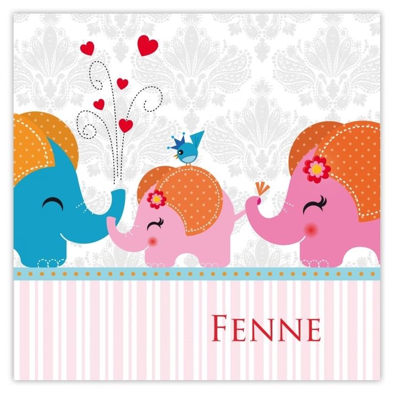 Olifantje Fenne