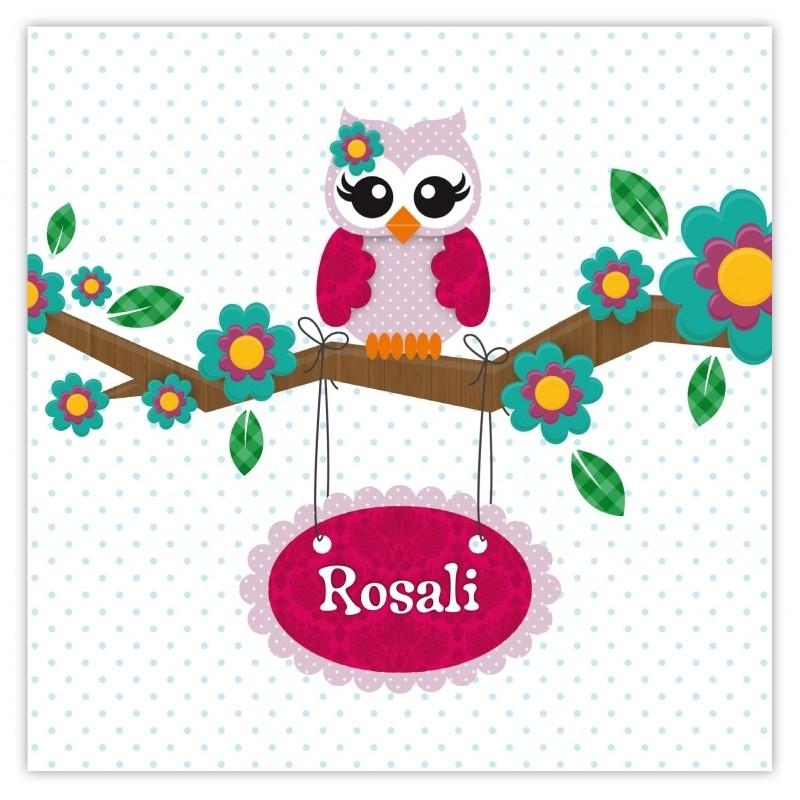 Uiltje Rosali