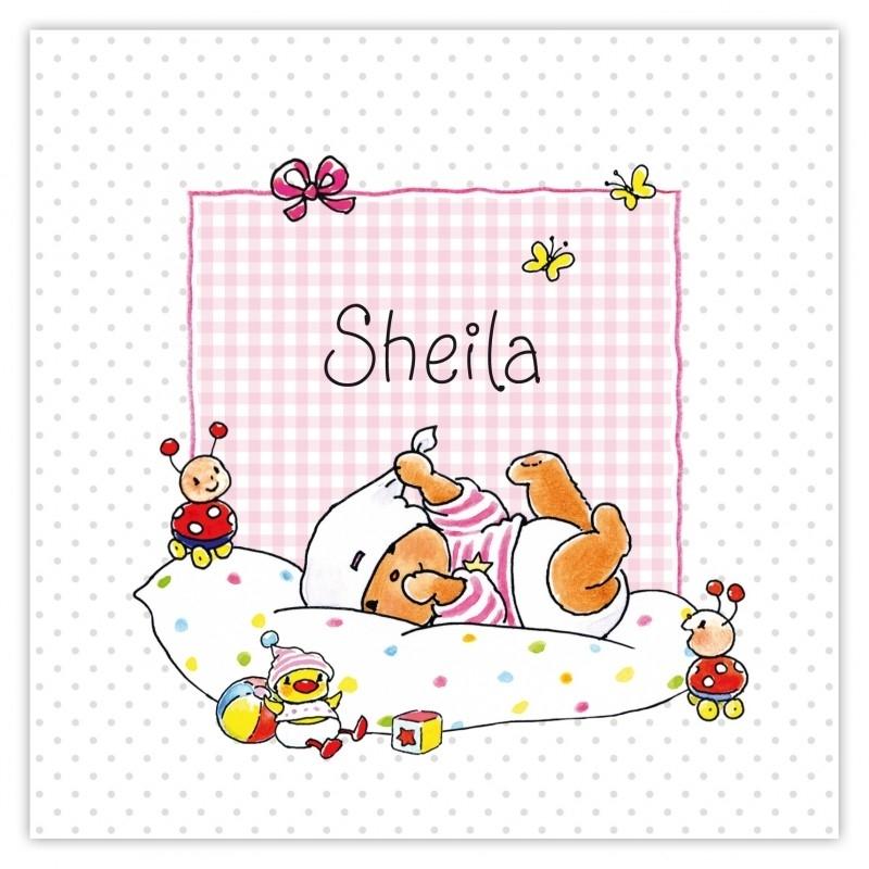 Beertje Sheila