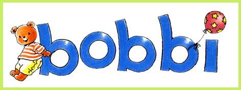 Bobbi geboortekaartjes monicamaas