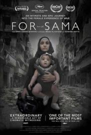 For Sama (2019)